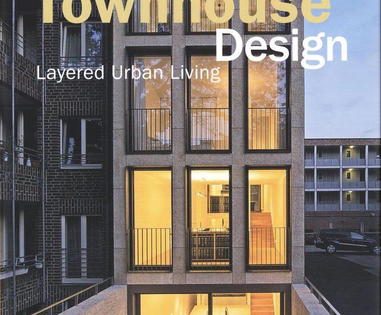 Townhouse Design, Braun Verlag