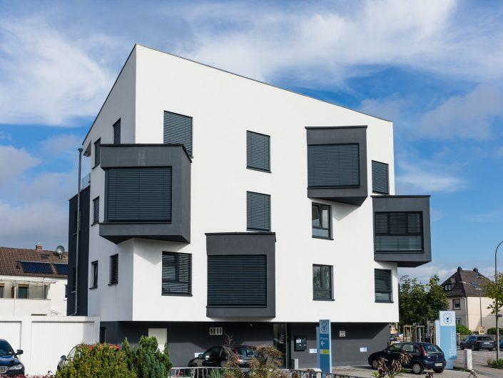 Wohn- und Geschäftshaus in Lorsch